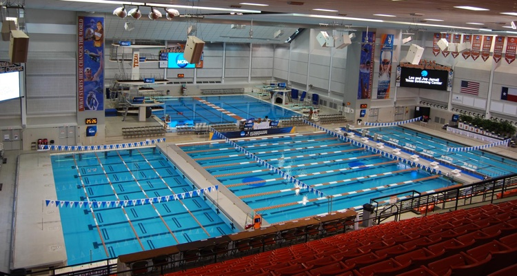 best-competition-pools-Texas University