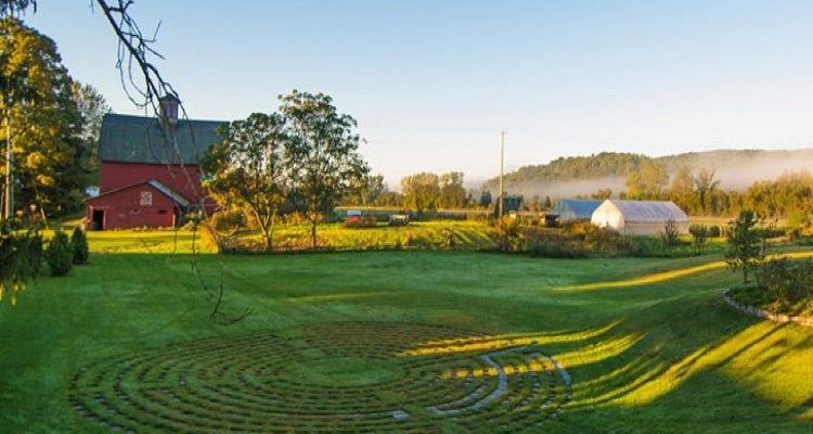 best-college-farms-Green Mountain College